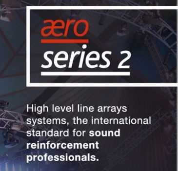 DAS Aero Line Array