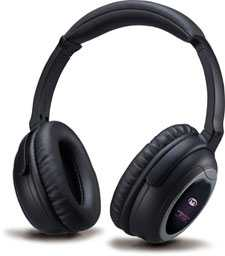 Noise Cancelling Stereo Headphones