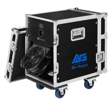 AG-3000 Disinfection Fogger
