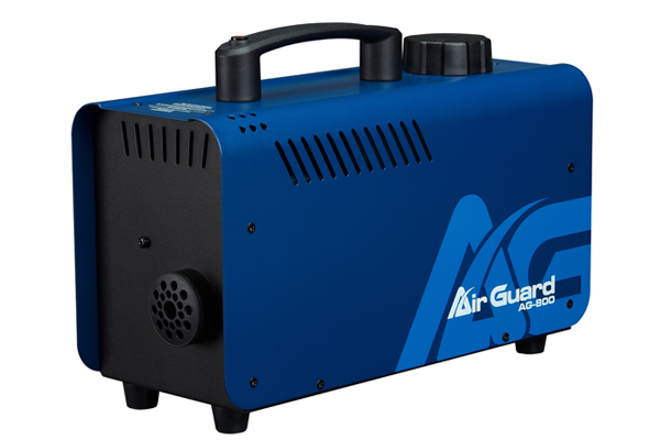 Airguard disinfection fogger