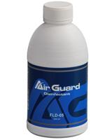 Disinfectant fluid for fogger